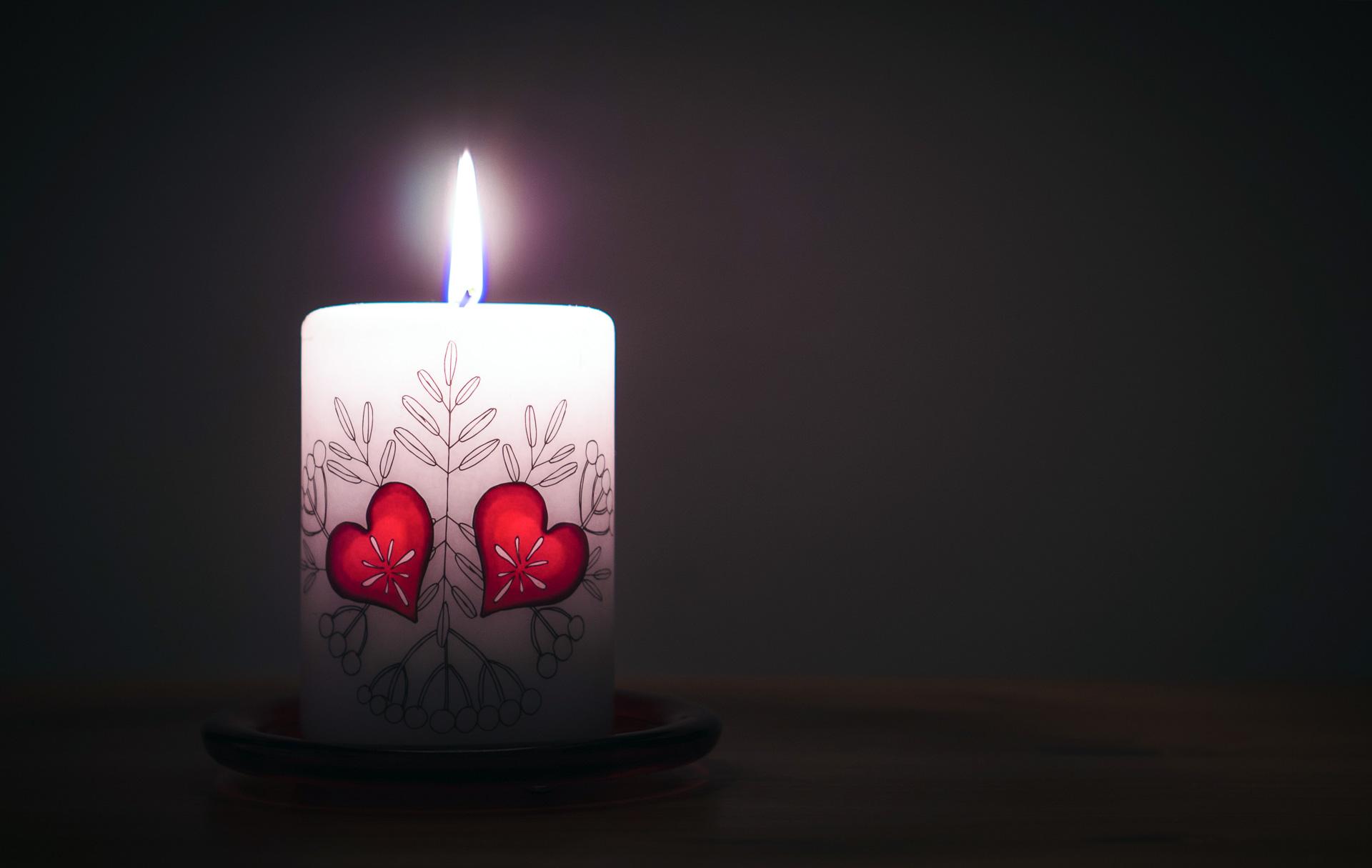 Matrimonio Simbolico Rito Della Luce : Lalunachevuoi il rito delle candele