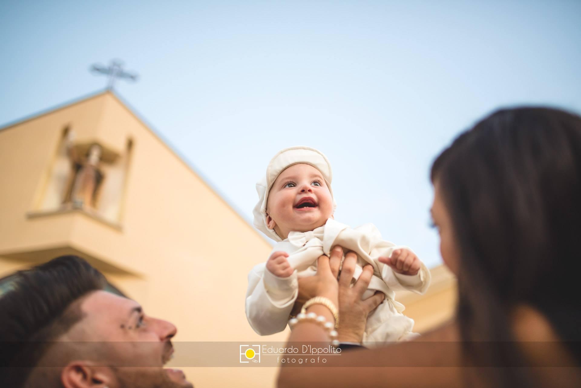 Battesimo Licata